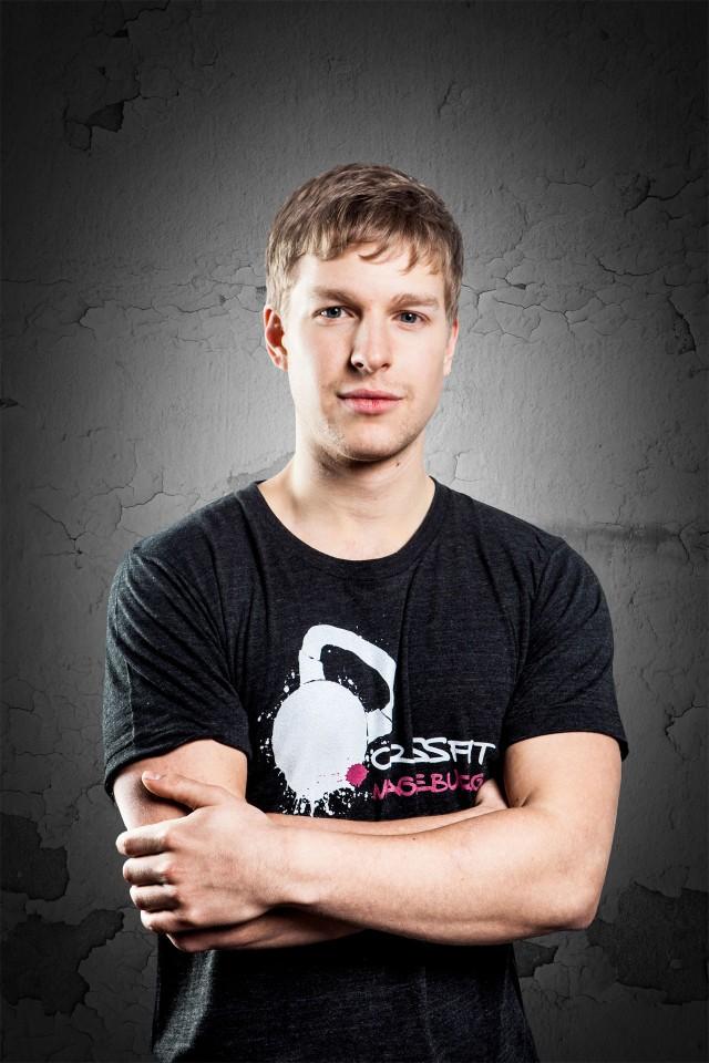 Sebastian Lenz