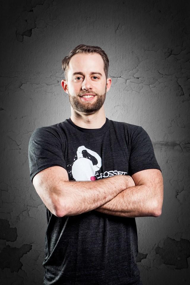 Niklas Bergedieck