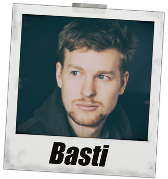 Coach Basti